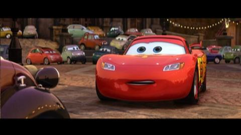 Cars 2 (2011) - Theatrical Trailer 3 for Cars 2