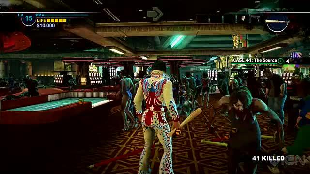 Dead Rising 2 Xbox 360 Video - IGN Montage Multiplayer