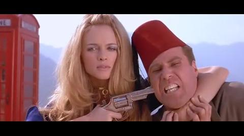 Austin Powers The Spy Who Shagged Me - interrogate mustafa