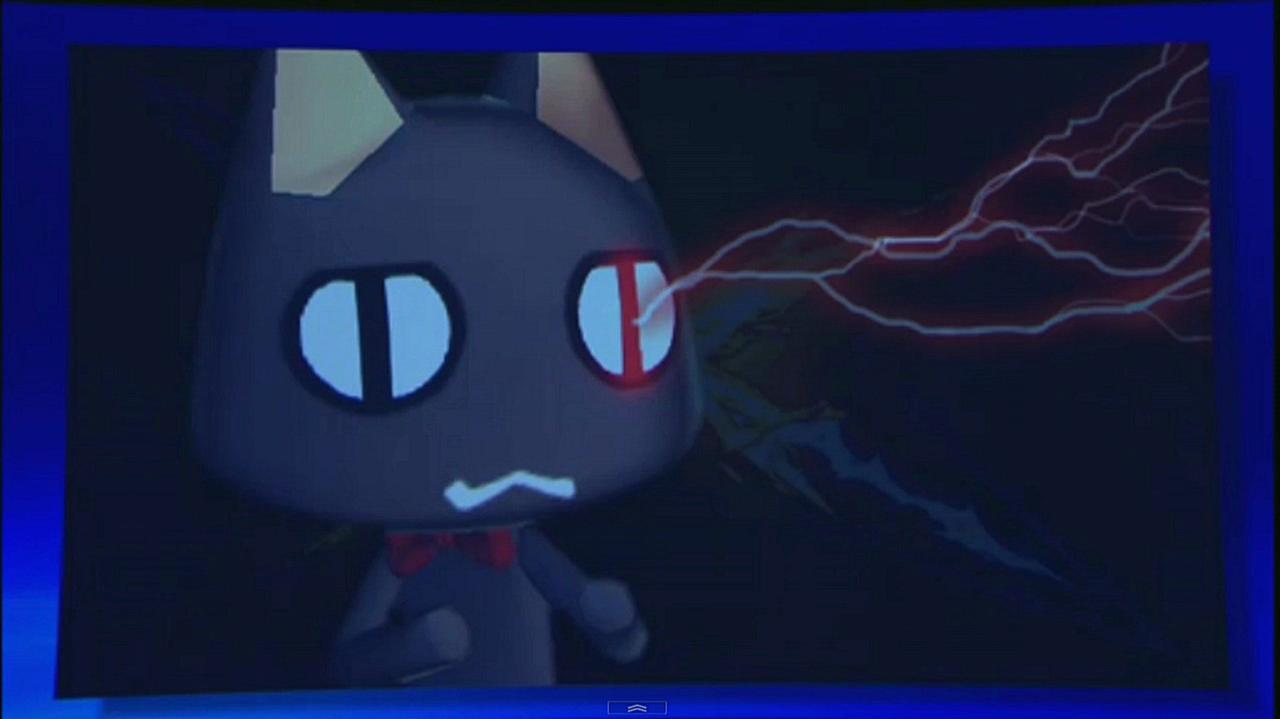 Street Fighter X Tekken - Plus Cats