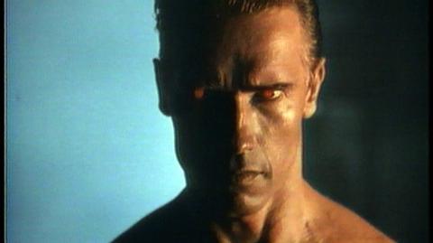 Terminator 2 Judgment Day (1991) - Teaser Trailer for Terminator 2 Judgment Day