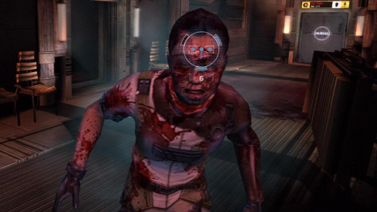 Dead Space Extraction PlayStation Interview