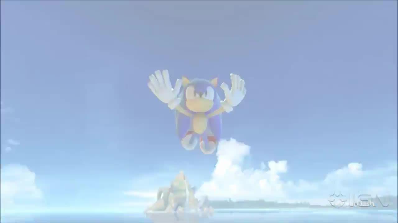 Sonic Dash - Launch Trailer