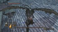 Dark Souls 2 - How to Beat the Belfry Gargoyle Boss