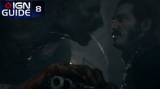 The Order 1886 Walkthrough - Chapter 04 An Endless Battle, pt 2