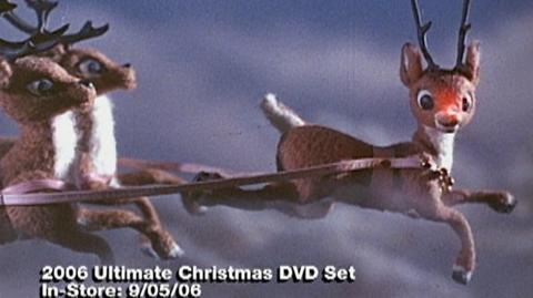2006 Ultimate Christmas DVD Set (2006) - Home Video Trailer