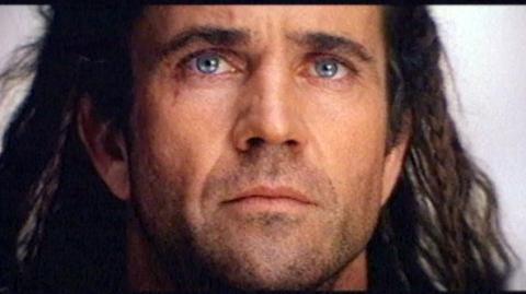 Braveheart (1995) - Open-ended Trailer (e10409)