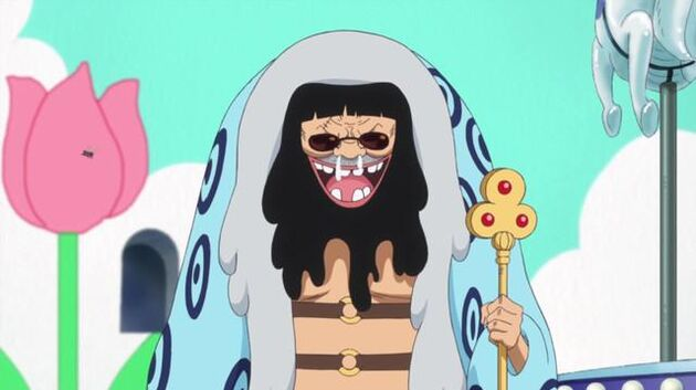 File One Piece - Episode 670 - Dragon Claw Strikes! Lucy's Intimidating Attack!