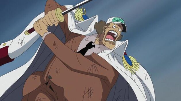 File One Piece - Episode 481 - Ace Rescued! Whitebeard's Final Order!