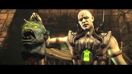 Mortal Kombat X Hype Trailer