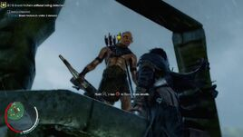"Shadow of Mordor - ""Uruk Society"" Super Walkthrough"