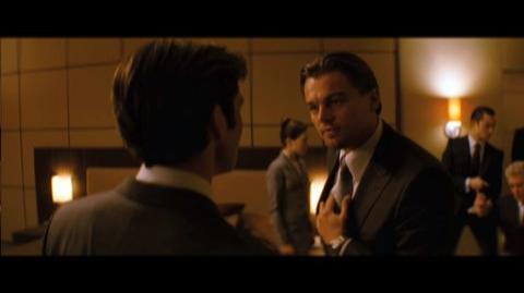Inception (2010) - Second trailer for this mind bending thriller