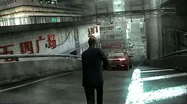 Kane and Lynch 2 X360 - Intense Trailer