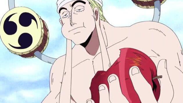 One Piece - Episode 178 - Bursting Slash! Zoro Vs