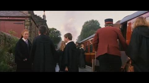 Harry Potter and the Sorcerer's Stone - The photo album
