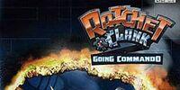 Ratchet & Clank: Going Commando