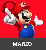 Mario Rumble Portrait