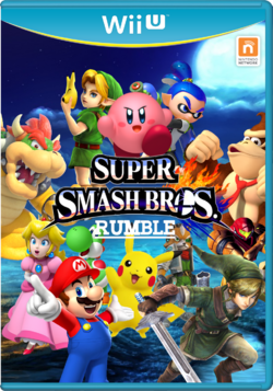 Rumble Boxart 1