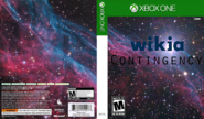 Wikia Contingency Prototype Cover