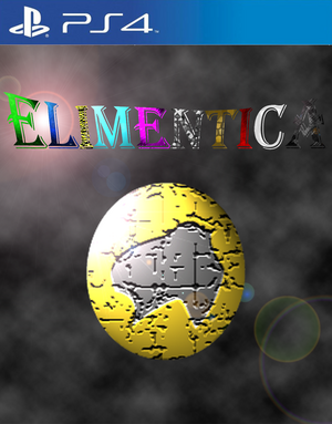 Elimentica Cover PS4