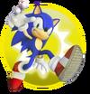 SSBGF Sonic