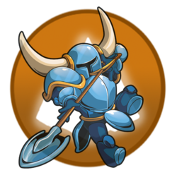 SSBGF Shovel Knight