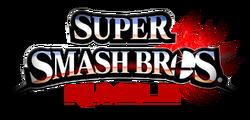 Super Smash Bros. Rumble Logo Update