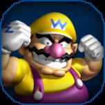 MoMENT Match icon - Wario