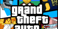 Grand Theft Auto: Lego City