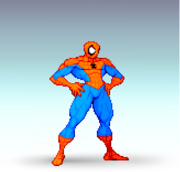 Spidermanmvcbg