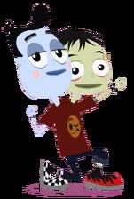 Frank&len