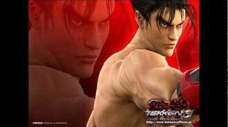 Tekken 5 Dark Resurrection Character Select Music
