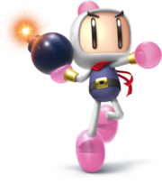 Bomberman Smashified