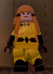 LEGO Crystal