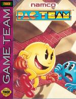 GameTeamPacman