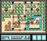 Super Mario Bros. 3 map world 1