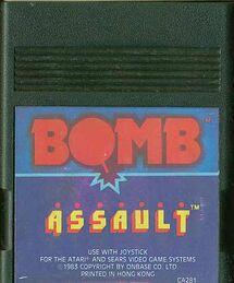 Cart-BombAssault