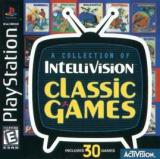 A Collection of Intellvision Classic Games
