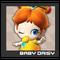 ACL Mario Kart 9 character box - Baby Daisy