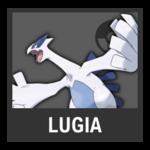Super Smash Bros. Strife Pokémon box - Lugia