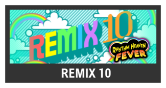 Super Smash Bros. Strife stage box - Remix 10