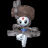 Super Smash Bros. Strife recolour - Meloetta-Pirouette 8