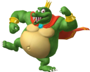 Fig 20 kingkrool