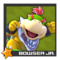 ACL Mario Kart 9 character box - Bowser Jr.