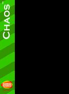 Bandai Chaos Box Art Transparent (HQ)