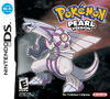 Pokemon Pearl box art