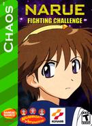 Narue Fighting Challenge Box Art 3