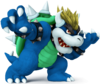Super Smash Bros. Strife recolour - Bowser 7