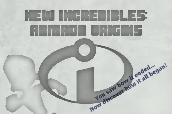 Armada Origins