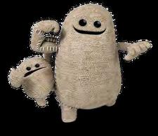 Toggle - LittleBigPlanet 3